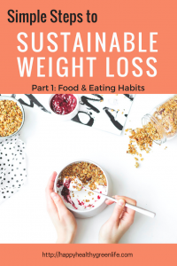 Food and eating habits cover, yogurt and granola